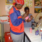 Early Childhood Development training sponsored by ABSA Foundation